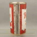 regency 122-6 flat top beer can 4