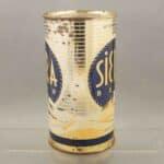 sierra 133-30 flat top beer can 2
